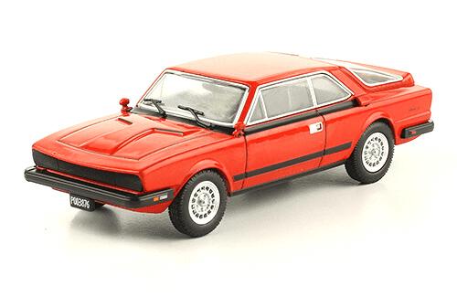 Torino Lutteral Comahue SST 1978 1:43, autos inolvidables argentinos 80 90