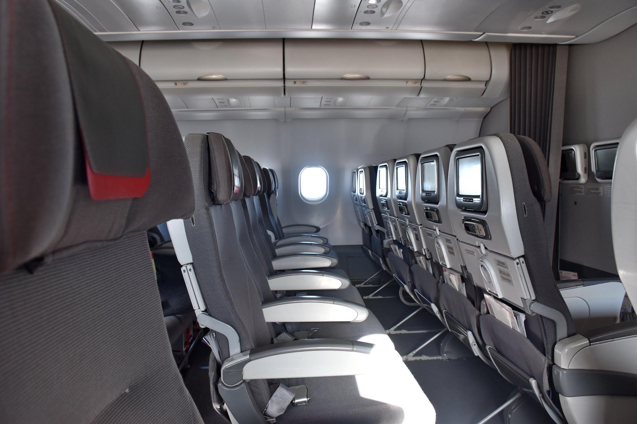 الاتحاد للطيران Etihad يعتمد خدمات وتسهيلات جديدة للسفر