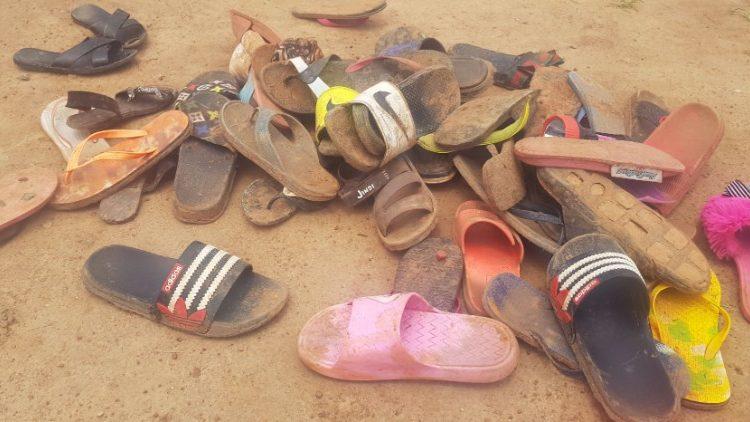 Kelompok Bersenjata Serang Sekolah Kristen, 150 Anak Dilaporkan Hilang