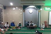 Malam Maulid Nabi Muhammad SAW Ke 1441 Hijriah di Musholla Al Jihad