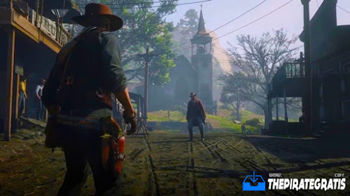 Red Dead Redemption 2 (PC) Completo via Torrent