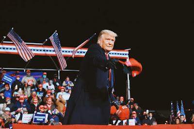 ترامب ضد بايدن trump vs biden