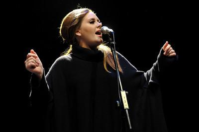 Video: Adele en 'The Tabernacle' (Concierto completo)