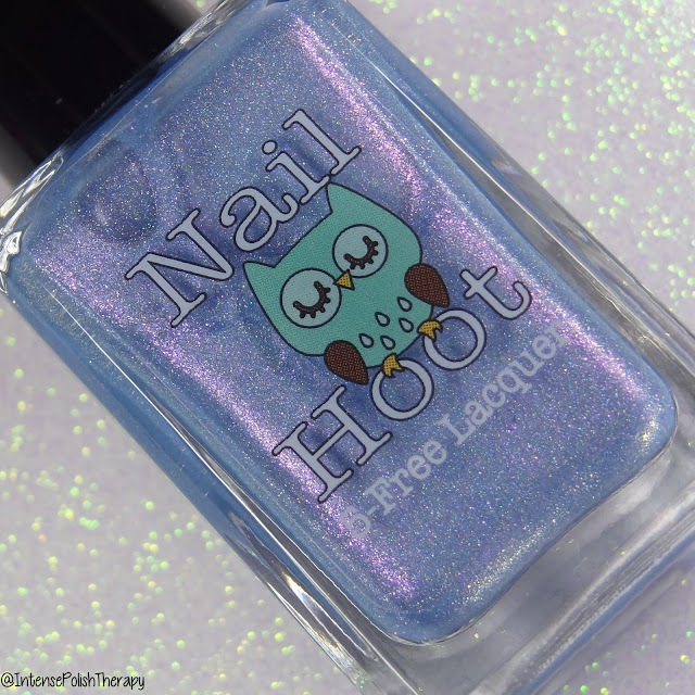 Nail Hoot Princess Clara | Hella Handmade Creations September 2019