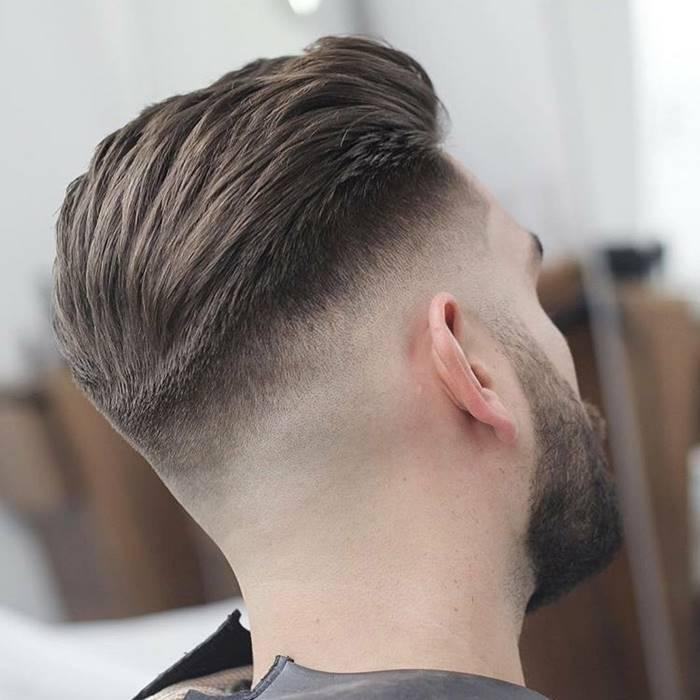 Cortes de cabelo masculino degrade para 2018