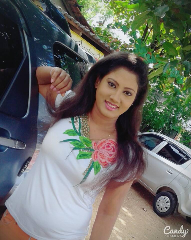 Actress  Models Shalika Edirisinghe - Sri Lankan -9744