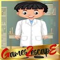 G2E William Lab Escape