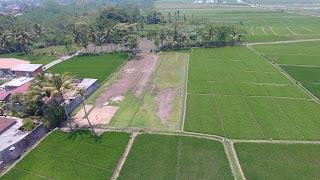 M1 / 03 - 09  Tanah Kavling Ideal Siap Dibangun Rumah