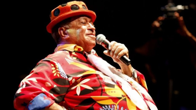 Morre, aos 89 anos, o cantor Genival Lacerda, vítima de Covid-19
