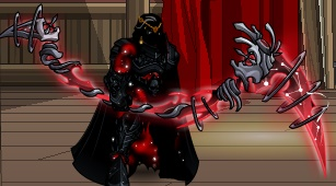 Crimson Star Reaper