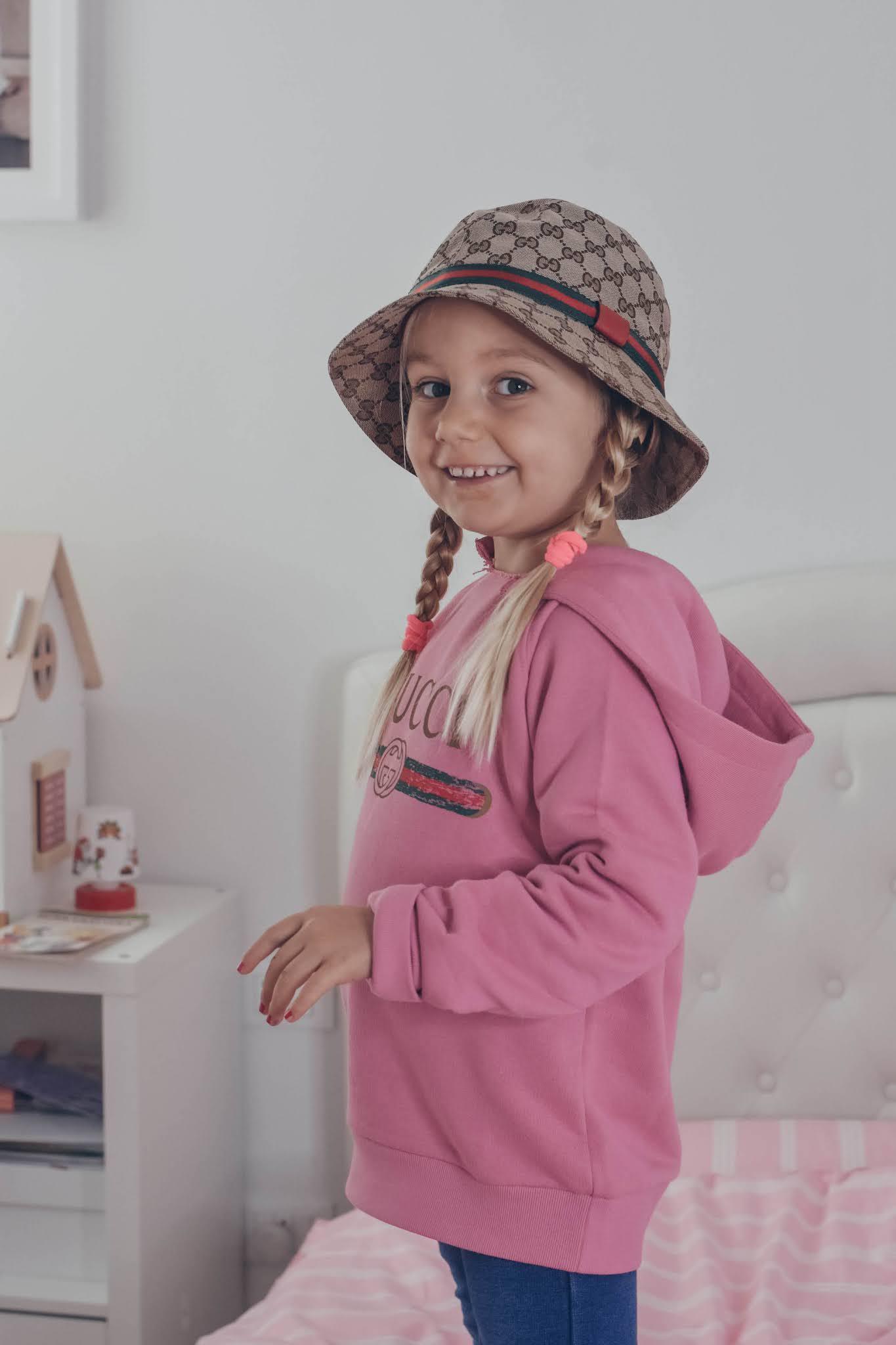 Abbigliamento firmato per bambini