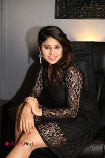 Hamida Leatest Pictures in Black Lace Dress    ~ Bollywood and South Indian Cinema Actress Exclusive Picture Galleries