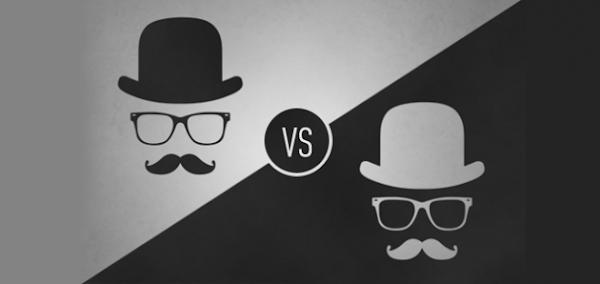 Marketing Adsense - Strategi  Black Hat Vs White Hat