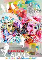 Carnaval de Alanís 2017