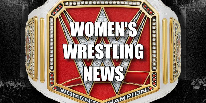 WWE Announces This Week As Women's Evolution Week