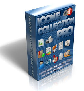 Icône Collection Pro