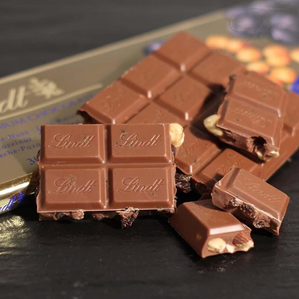 Dessert Inspired Chocolate Block Library | Thorntons
