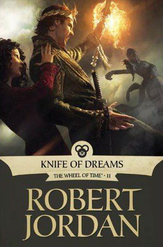 Knife of Dreams by Robert Jordan Review