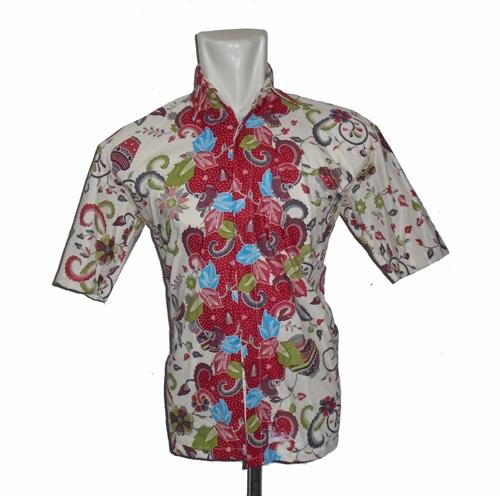 Batik Pria Pekalongan: 10 Baju Batik Pekalongan Wanita
