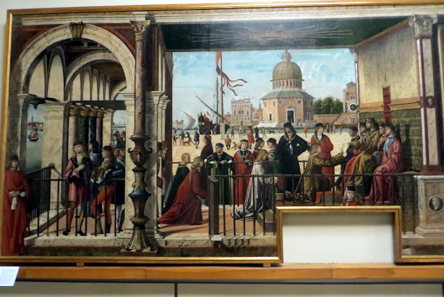 musei di venezia da vedere
