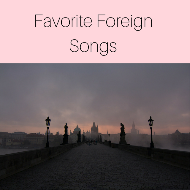 Kalina Popova: The Best Foreign Songs - wanderlustvita.com
