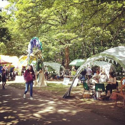 folk forest festival