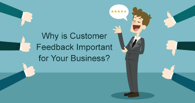 Importance of customer feedback for your business