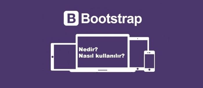 Bootstrap ve Kullanımı