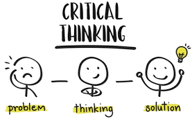 critical-thinking