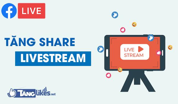 tang share livestream