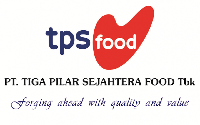 Informasi Lowongan Kerja Via Email PT Tiga Pilar Sejahtera Food,Tbk (TPSF) Jakarta Selatan