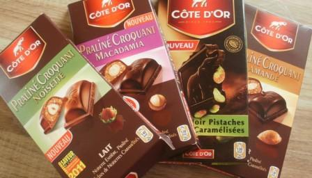 belgian chocolate brands cote d'or place