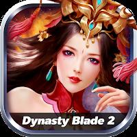 Dynasty Blade 2: MMORPG Thai Mod Apk