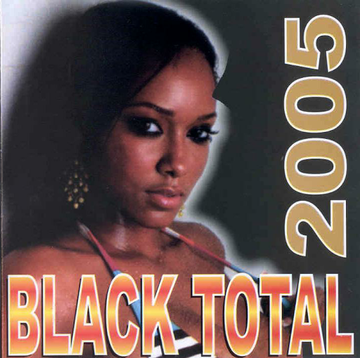 Black Total 2005