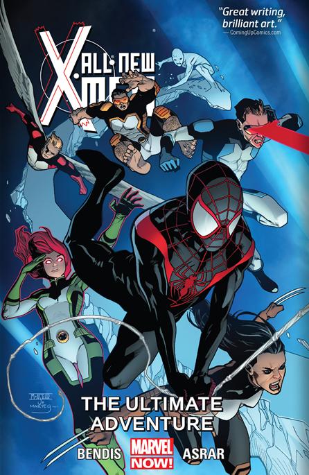X-Men Comics Geek: September 2015