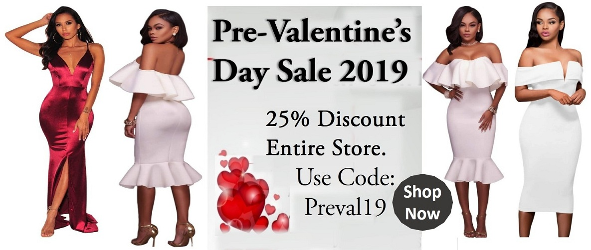 Buy Women Dresses With Discounts At www.FashionGarnet.com