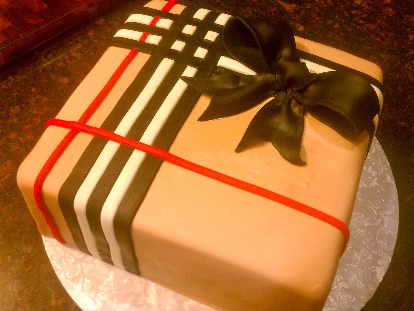 Caseys Sweet Creations Dudes Love Cake Too