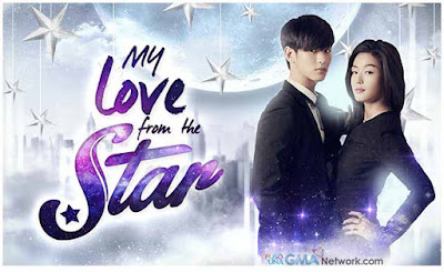 Kim Soo Hyun and Kim Soo Hyun original cast of My Love From the Star