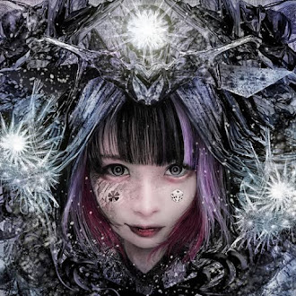 """Seiko Oomori - JUSTadICE"" Black Clover Opening 7 | Lyrics | Eng Ind Translations"