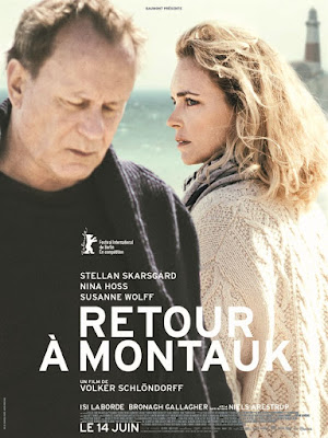 Retour à Montauk streaming VF film complet (HD)