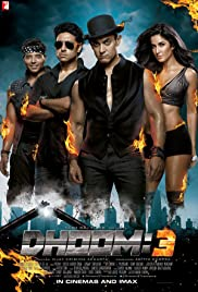 Dhoom 3 2013 India FULL MOVIE DOWNLOAD