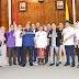 Terima Kunjungan Komisi V DPR RI, Gubernur Koster  Sampaikan Rencana  Pembangunan Infrastruktur Bali