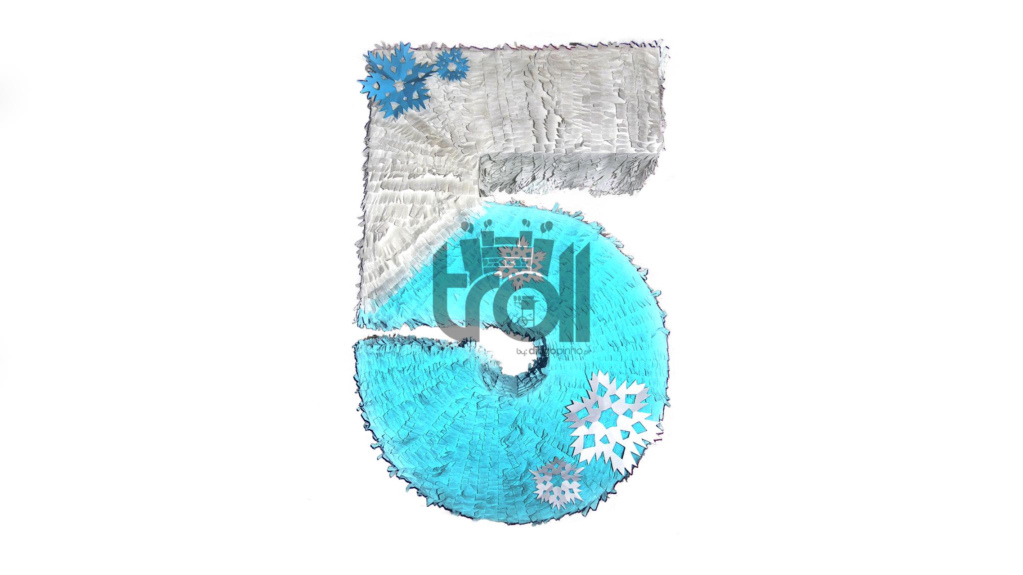 Pinhata Coruja | Troll - Soluções para eventos