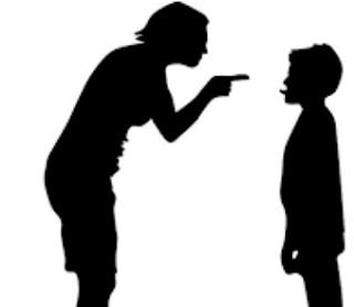 7 Hal Ini yang Perlu di Hindari Orang Tua di Hadapan Anaknya