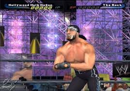 wwe smackdown shut your mouth psp iso download