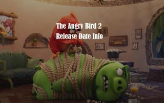 Movie The Angry Birds Movie 2 (2019)