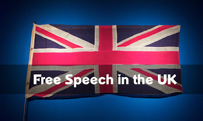 Free Spech in the UK