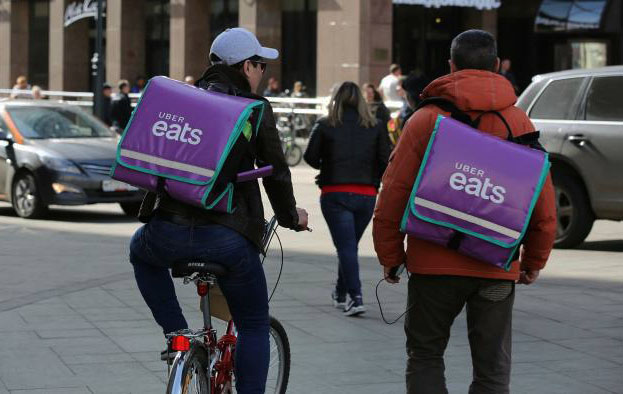 Best Food Delivery Service Apps