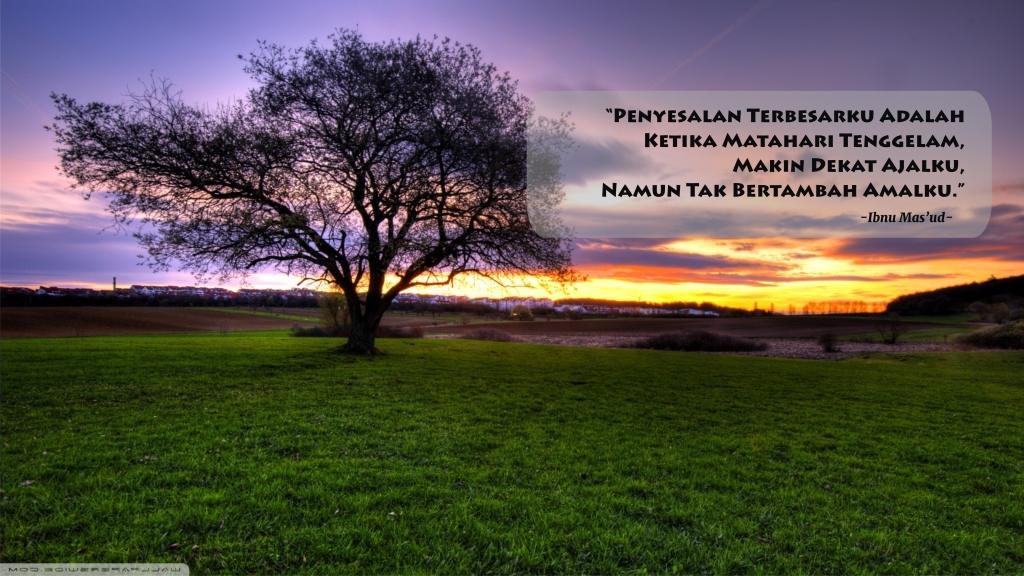 Biografi Singkat Para Sahabat Rasulullah: Al-Khansa binti ...