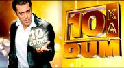 Sony TV tv Reality Show 10 Ka Dum show TRP, Barc rating week 24th june, 2018. Wallpapers, timing < images 2018